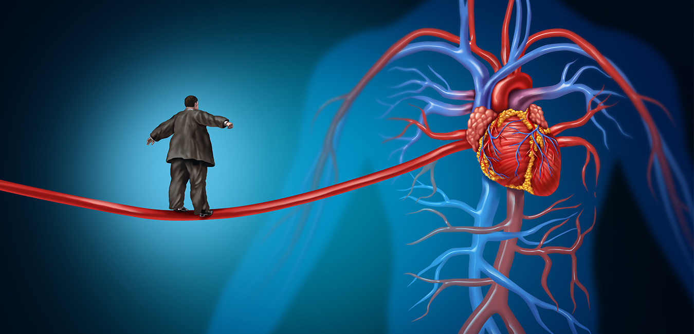 Modifying Your Risk Factors for Heart Disease - Cleveland