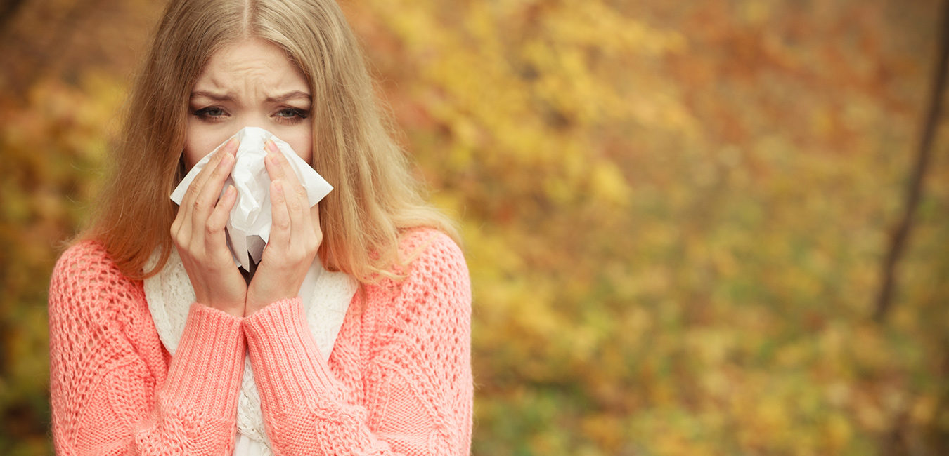 can flu damage your heart