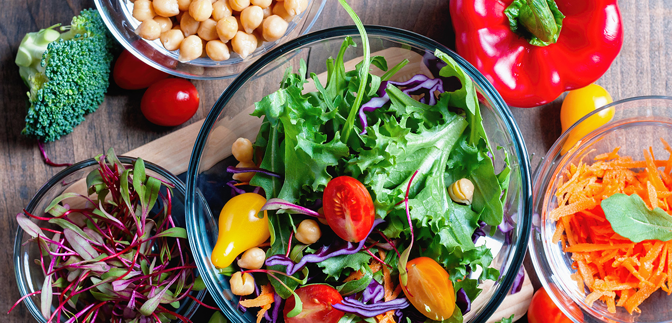 plant based diet enlarged heart